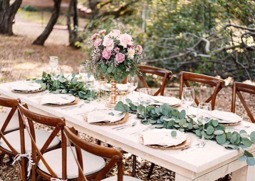 Bodegas de Santo Tomás: bodas inolvidables para los amantes del vino
