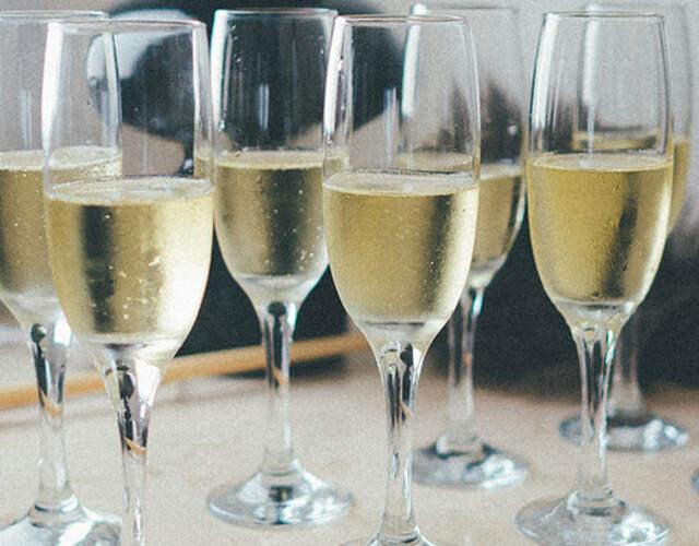 Vinos y licores para bodas - Internacional