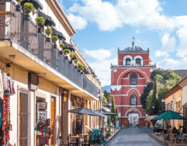 Lo mejor para tu boda en Chiapas