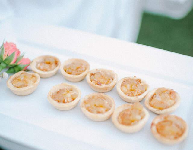 Catering para bodas en Colima