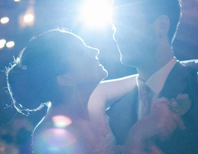 Audio e Iluminación para bodas en Veracruz