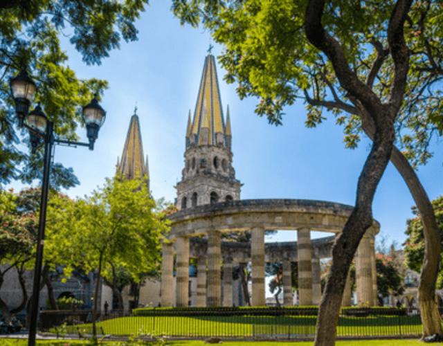 Lo mejor para tu boda en Guadalajara
