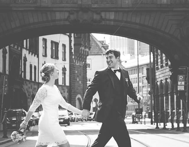 Fotografía y video de bodas en Ciudad Madero