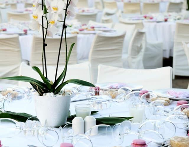 Hoteles para bodas en Cholula