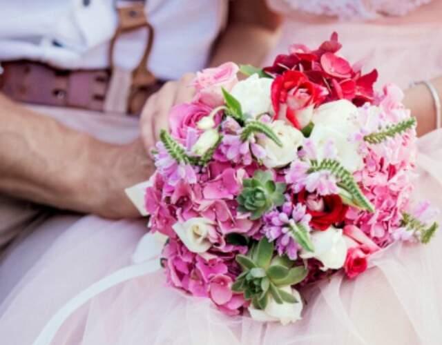 Flores para bodas en Tlalnepantla de Comonfort