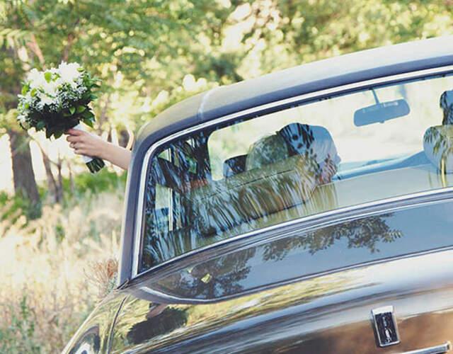 Autos para boda en Baja California Sur