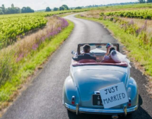 Transporte para bodas en Chihuahua