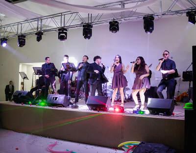 Cielo Havana Orquesta