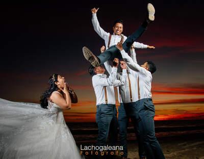 Lachogaleana Fotógrafo