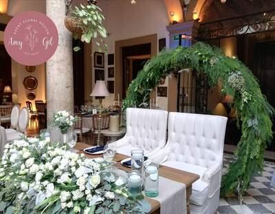 Amy Gil Event Floral Design