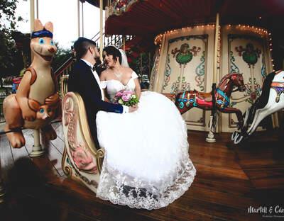 Martell & Cárdenas Wedding Photographers