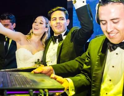 DJ Roberto Quintero