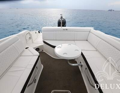 Deluxe Private Boats