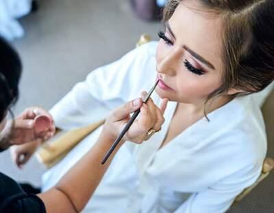 Cinthia Muñoz Makeup Artist