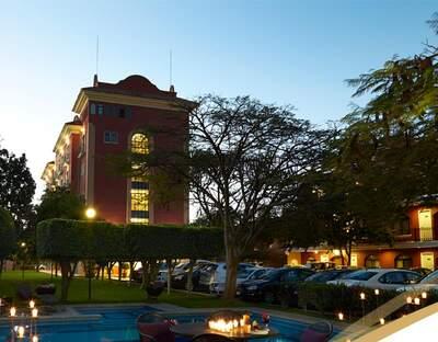 Hotel Mesón del Valle