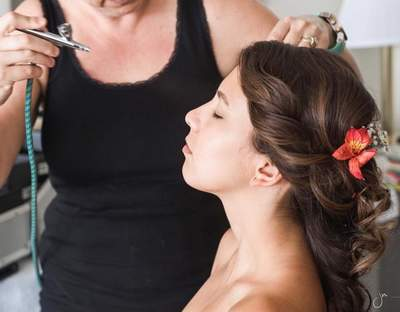 Karla Martín Make Up Studio