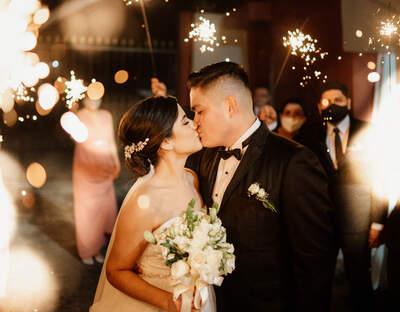 Blaisse Franco // Iconic Wedding Photography