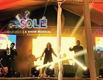 Grupo Musical Solé