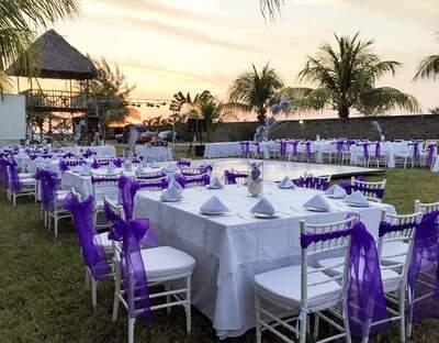 Beyper Banquetes