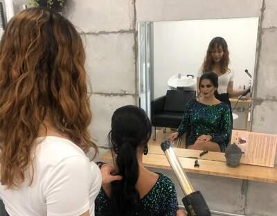 Lucía Báez Beauty Studio