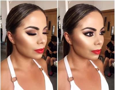 Makeup Studio By Maritza