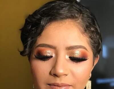 Lee Gutierrez Make Up & Hair Style