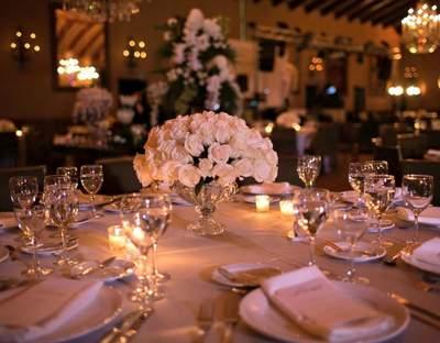 Blanca Gonzalez Wedding Planner