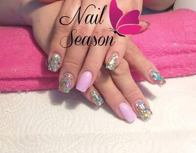 Nailseason by Iris Gutierrez