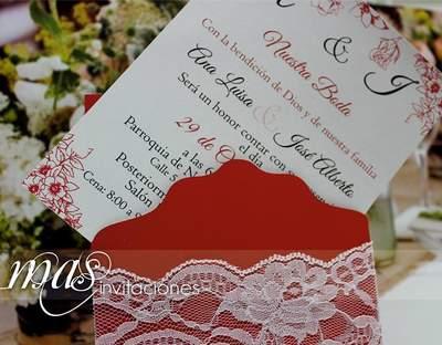 MAS Invitaciones