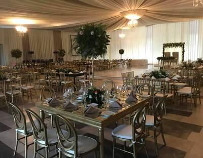 Banquetes Man Go