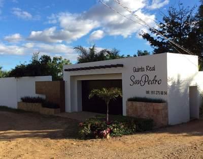Quinta Real San Pedro
