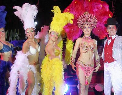 Grupo Carnaval