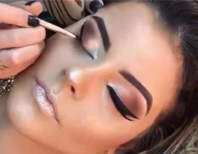 Berenica Malpika Make Up