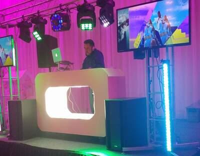 DJ Rafa Menéndez