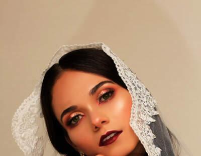 Yess Feregrino Makeup