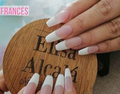 Elisa Alcalá Nails & Spa